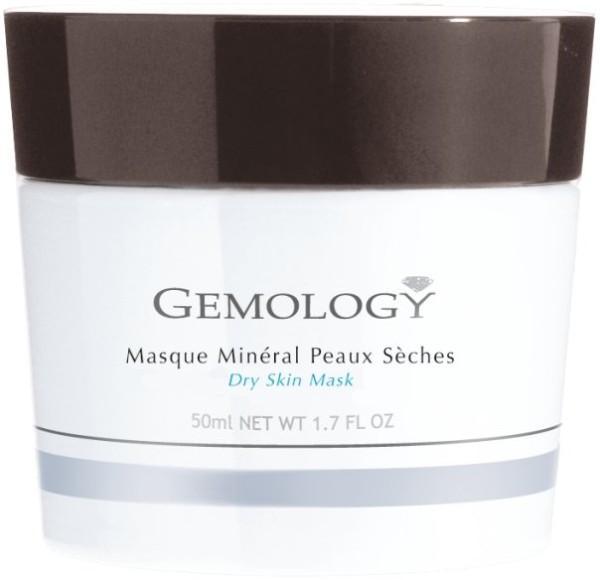masque mineral gemology
