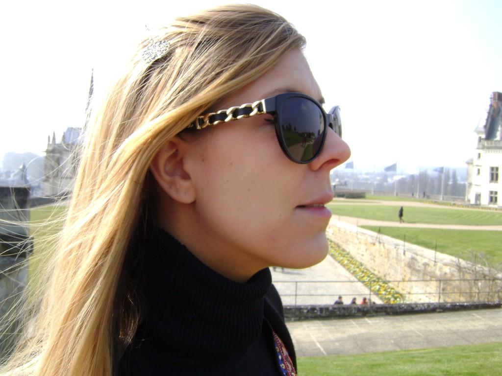 lunettes chanel
