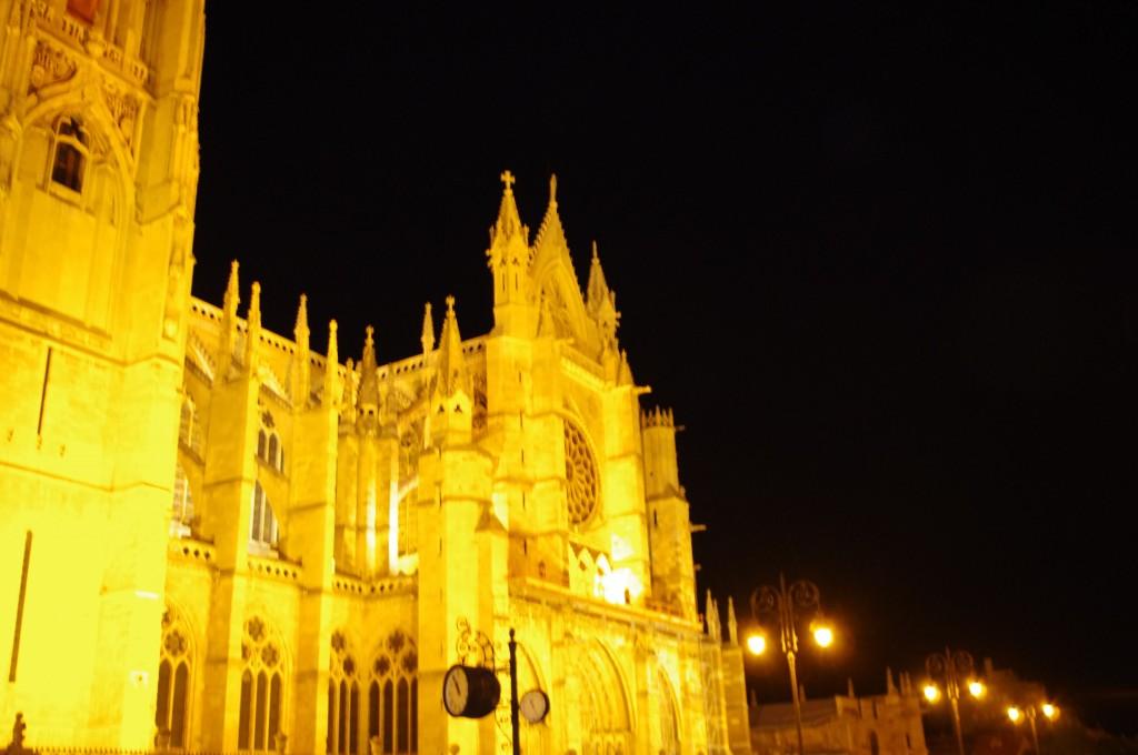 léon cathédrale