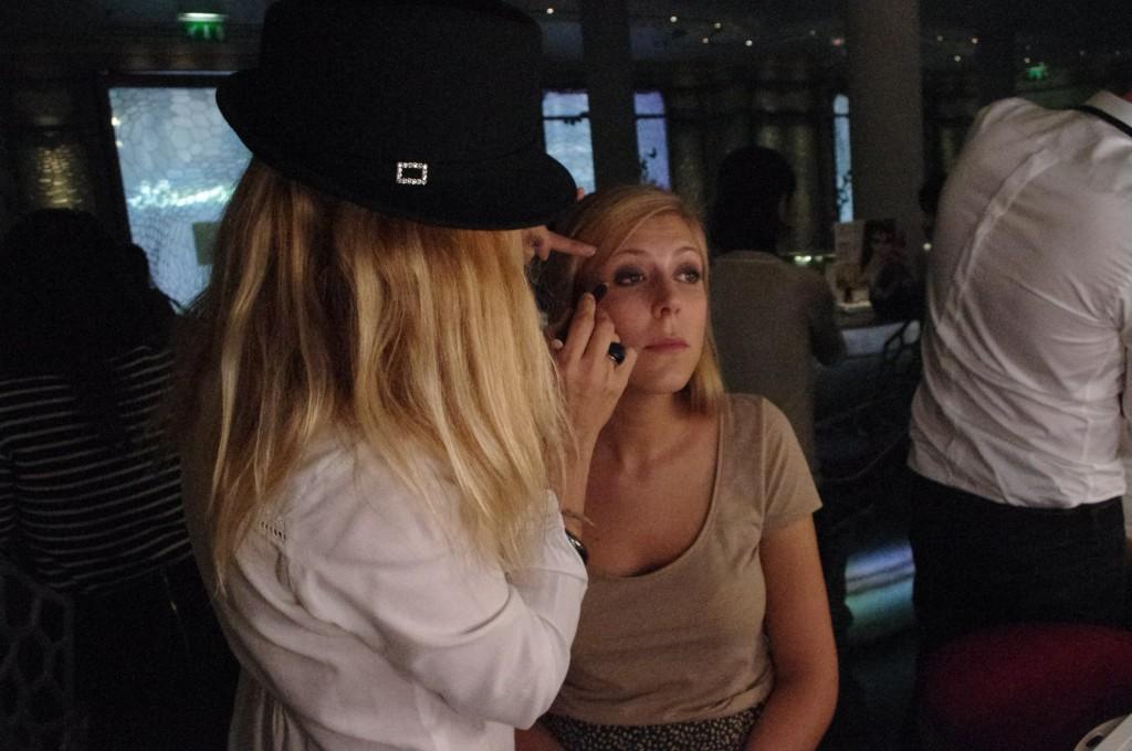 maquillage blog