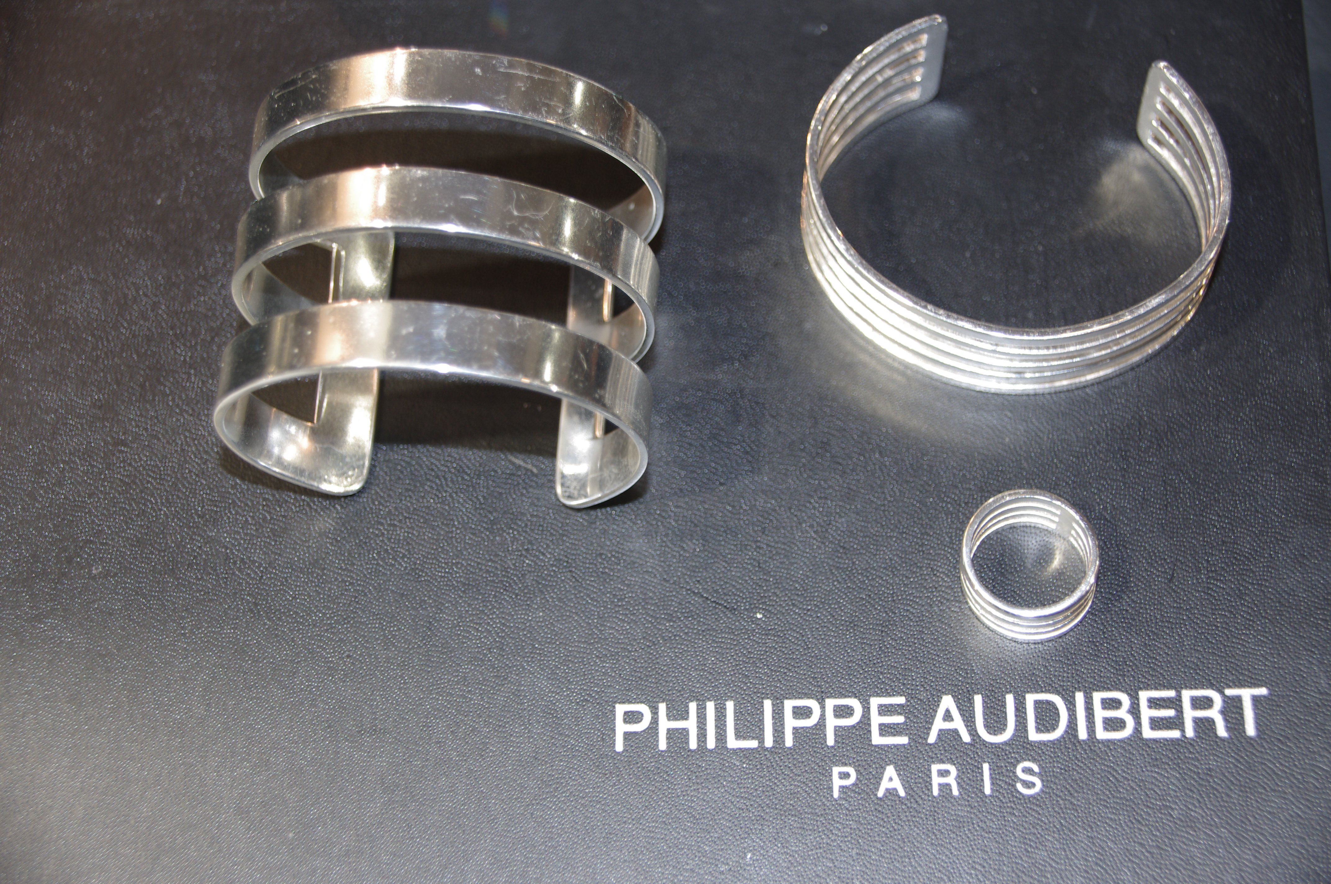 Bijoux nouveau createur