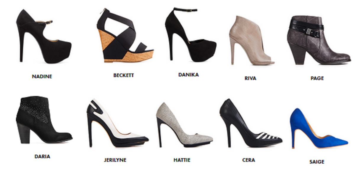 Chaussure Fab Shoes
