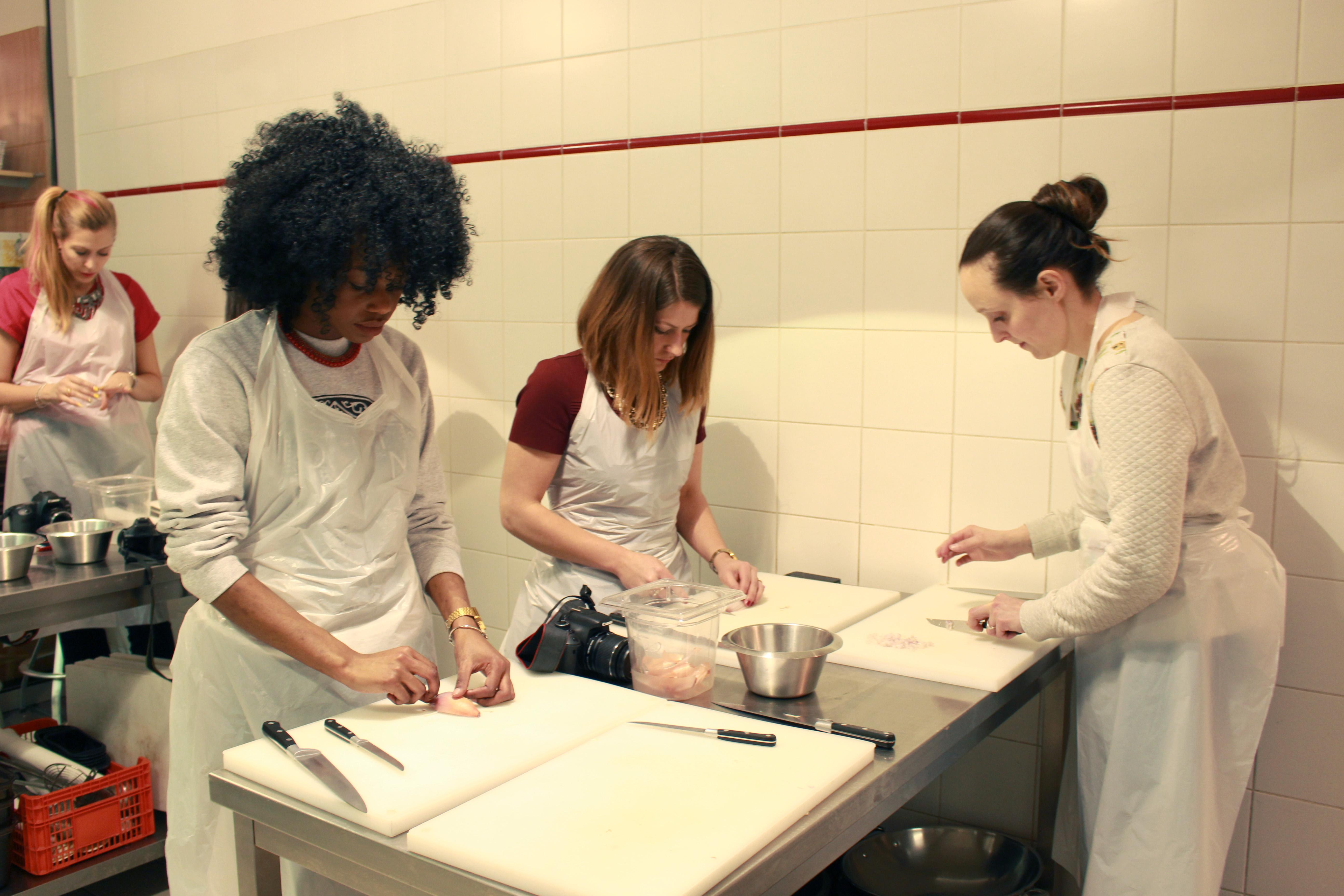 Cours de cuisine archives missglamazone missglamazone - Cours de cuisine par internet ...