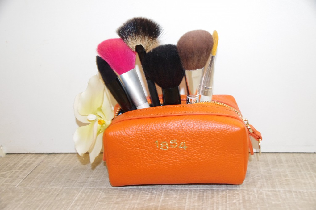 Blog mode concours grunenberger 1854 une trousse - Fabrication maquillage maison ...