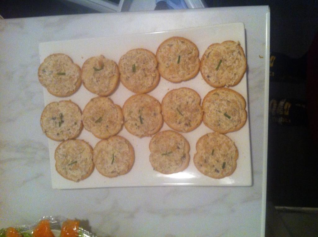 blog cuisine