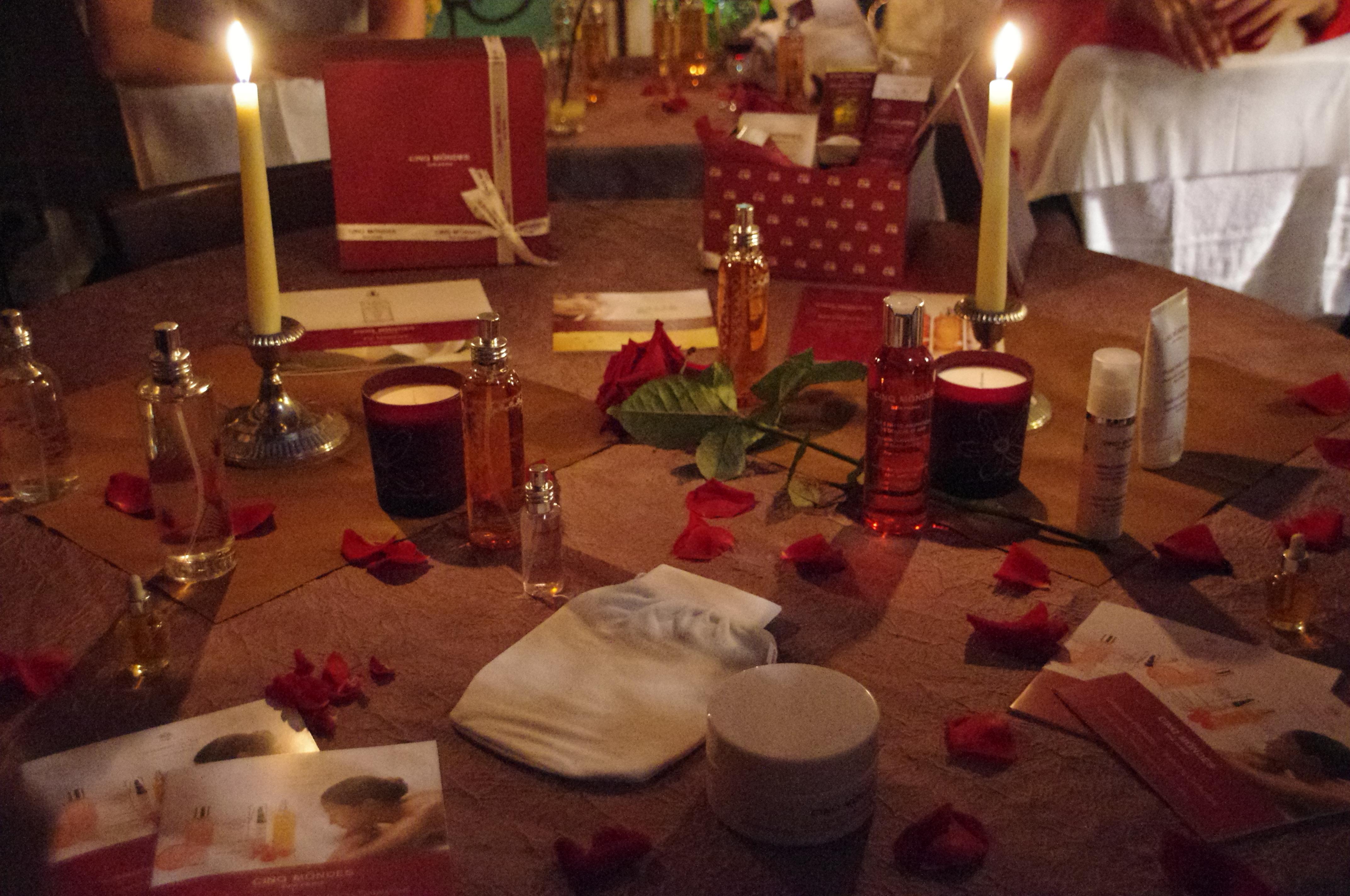 Poulette party,Remington, Cinq Mondes, Secrets de miel, Santé, Mysekit, Mille et une nuits