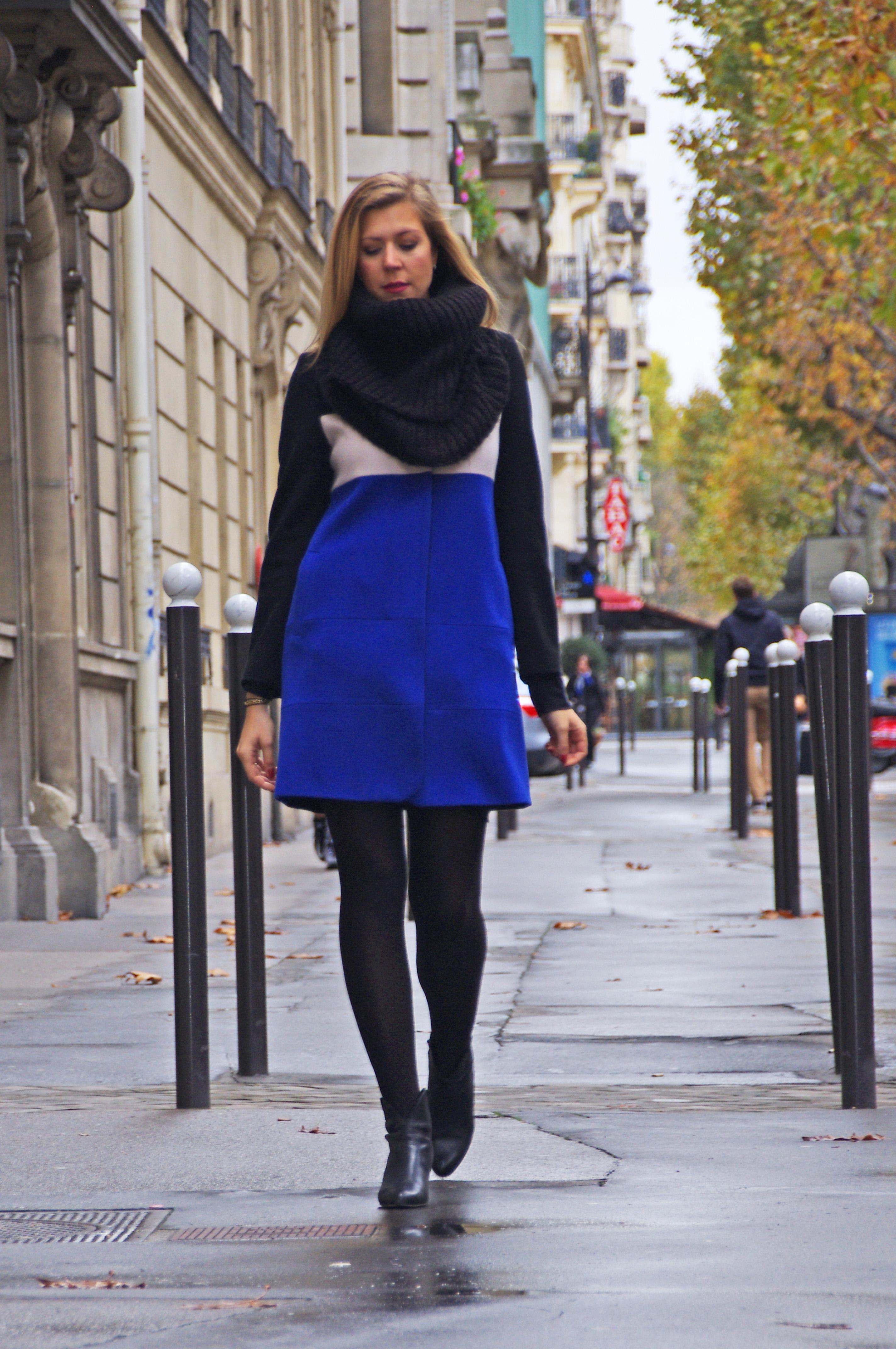 concours, derhy, manteau, manteau hiver 14