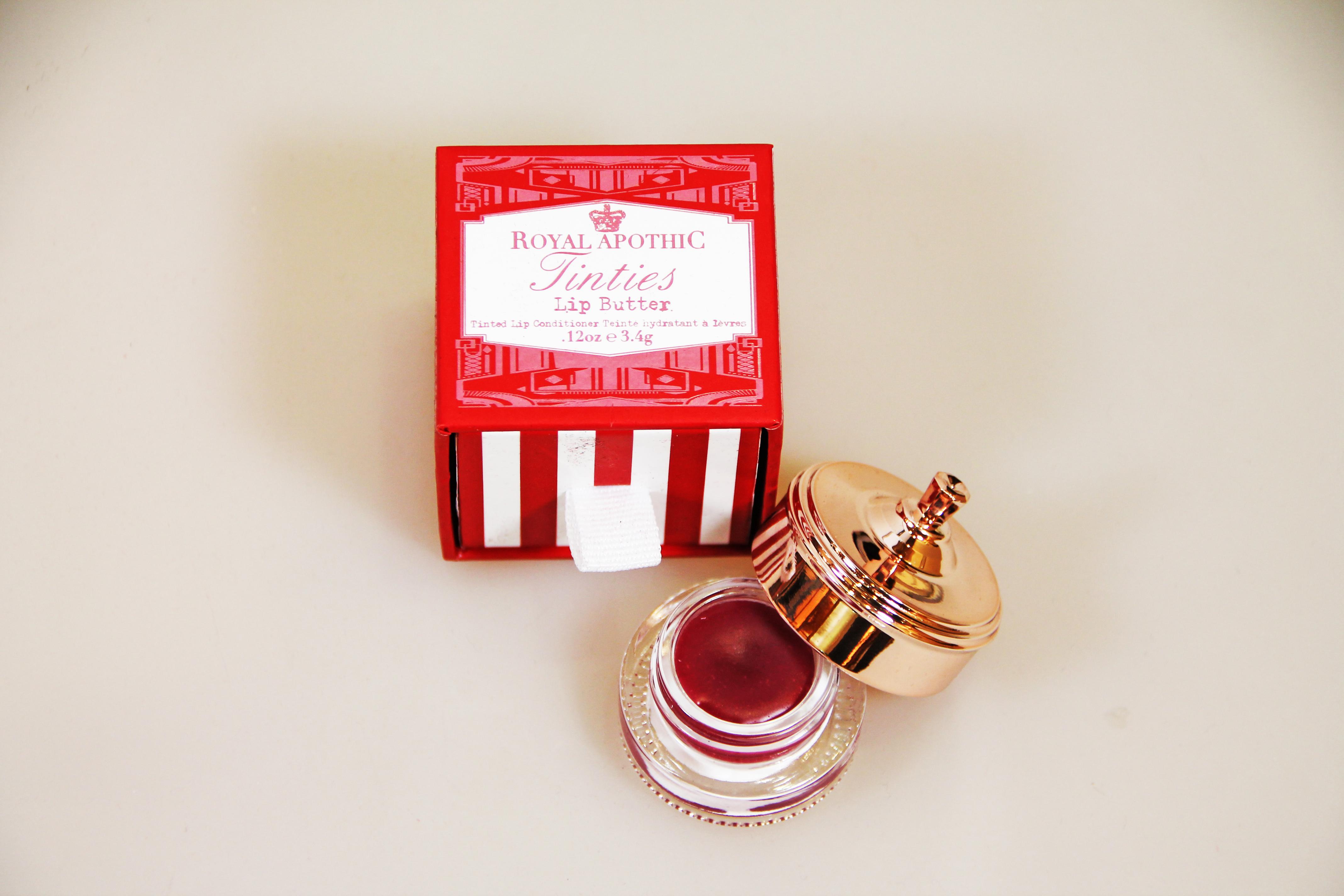 X GlossyboxX Velvet boxX christmas boxX box de noelX box beauté