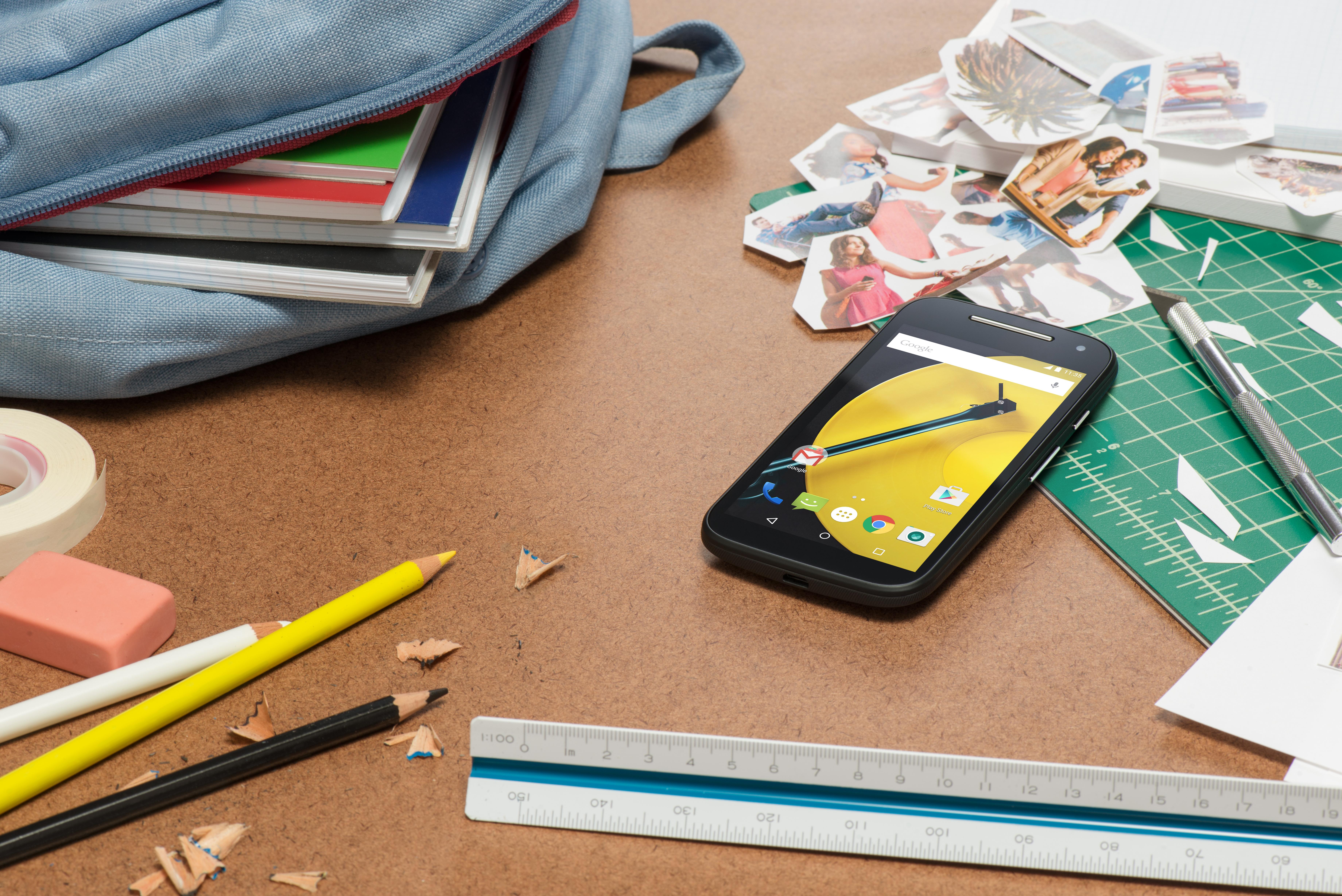 Motorola,  Moto E ,  Concours,  smartphone pas cher