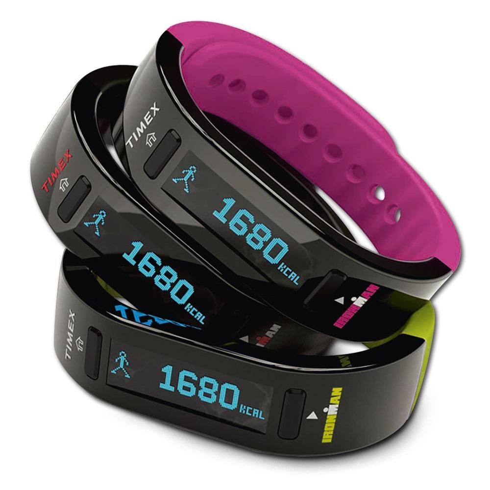 Timex,  ironman move,  bracelet connecté,  coach sportif