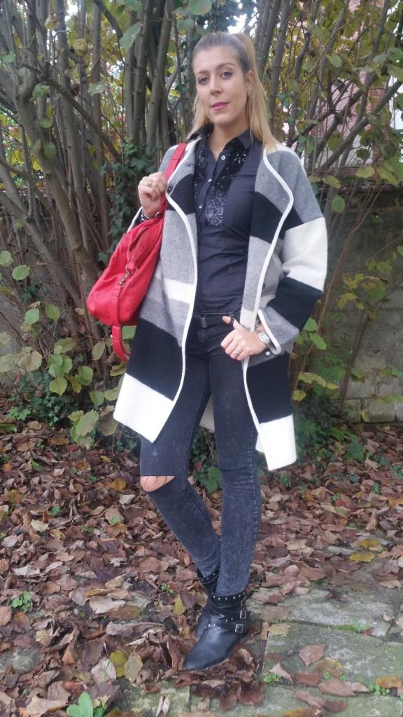 Derhy, mim, Asos, Monshowroom, look, ootd, tenue du jour, look, blogueuse mode, blog mode, blog paris, look casual chic, look comfy, look confortable, look femme bureau, look femme tendance, avis, revue, test, look pas cher