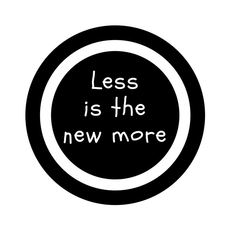 écoresponsable, écocitoyen, zero déchet, minimalisme, pensée positive, vivre mieux, vivre sainement
