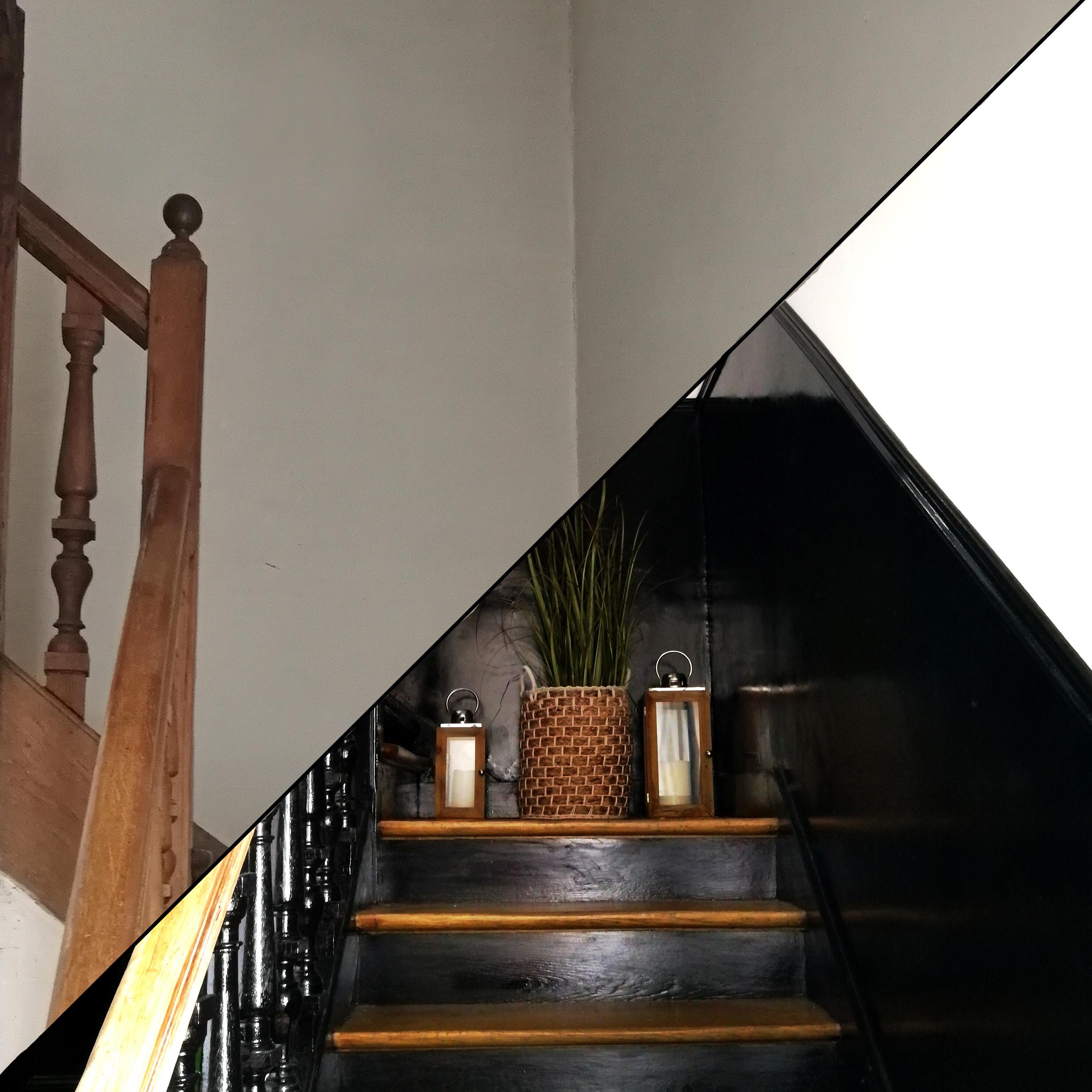 Déco Escalier Archives - Missglamazone | Missglamazone