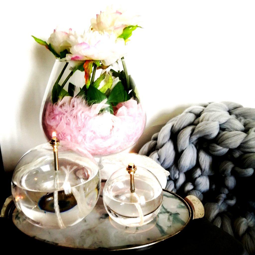bougies eternelles, lampe a huile, bougie en verre, verre soufflé, cristal baccarat, cadeau déco, cadeau bougies, idée cadeau déco, cadeau fête des pères, cadeau homme, cadeau femme, blog décoration