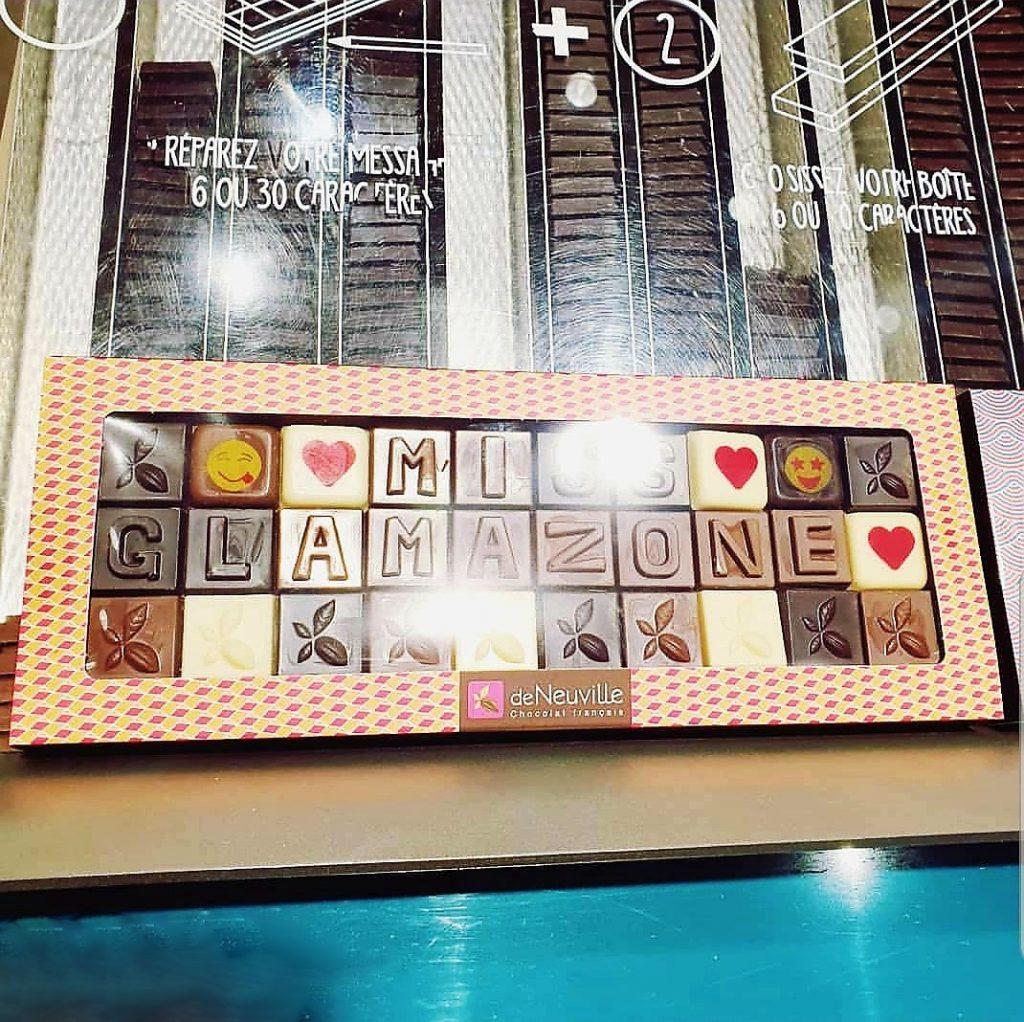 aeroville shopping nouveautés actu ambassadeur aeroville deneuville chocolats personnalisés too good to go appli anti gaspi milome déco intérieure décoration fun so yankee candle