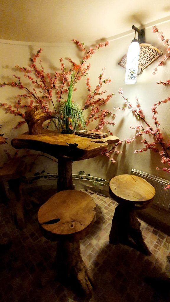 LanQi massage chinois médecine orientale massage Paris soin energetique TuiNa