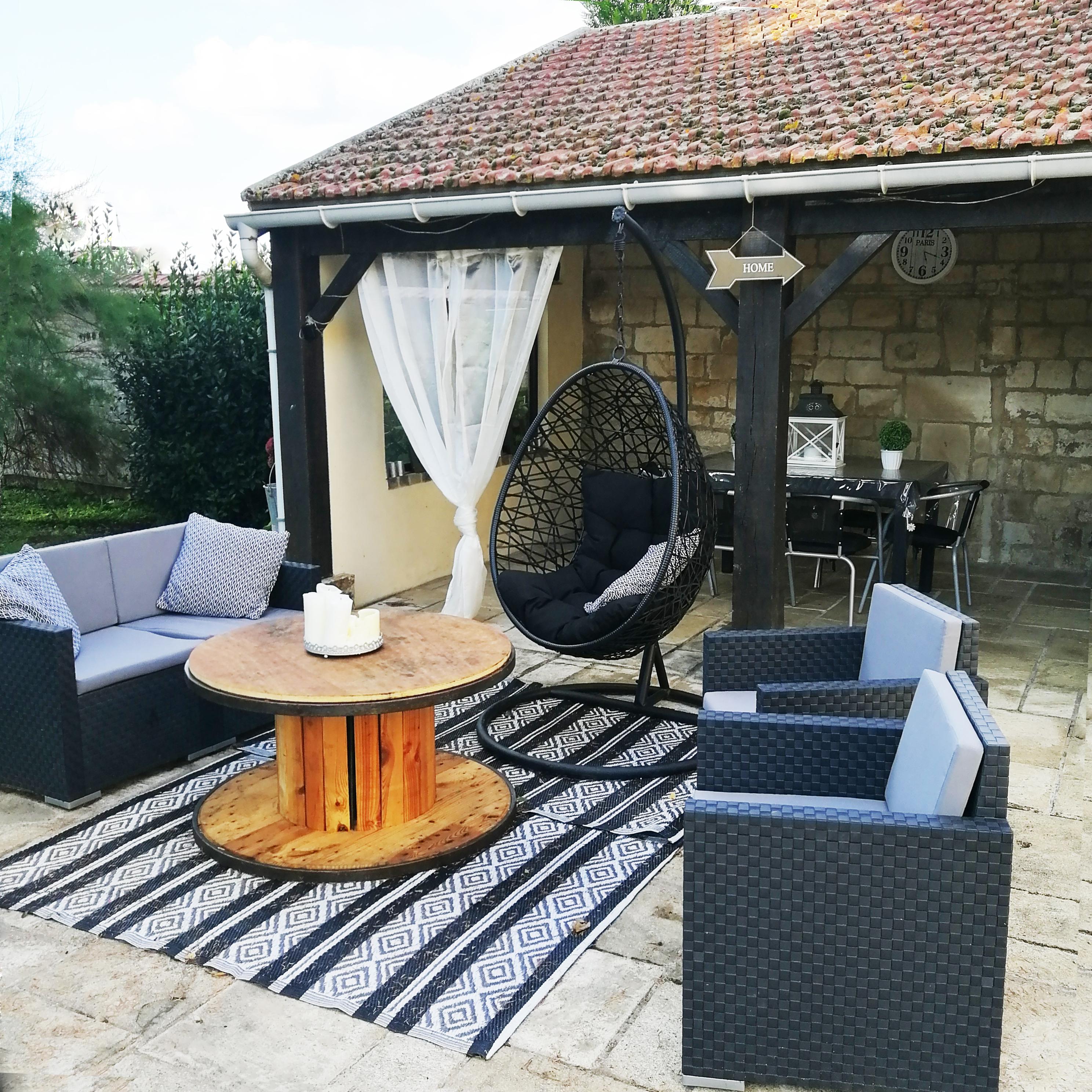 Deco Petite Terrasse Exterieur déco terrasse | missglamazone